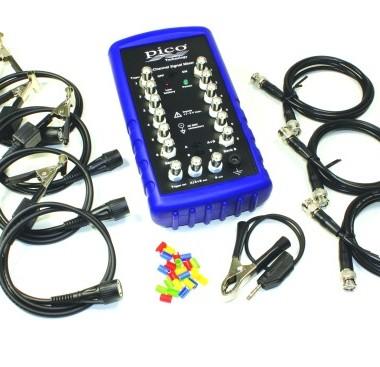Mixmaster 12-Channel Automotive Signal Mixer Set