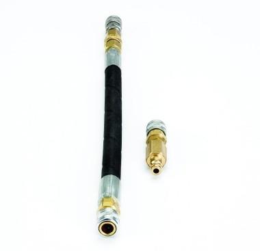 AST to WPS500 adaptor set