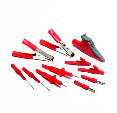 Test probe kit (Red)