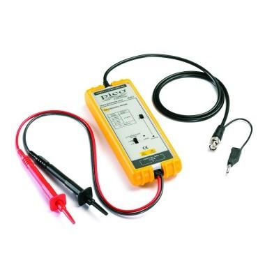 25 MHz 1400 V Differential Oscilloscope Probe x20/x200 CATIII
