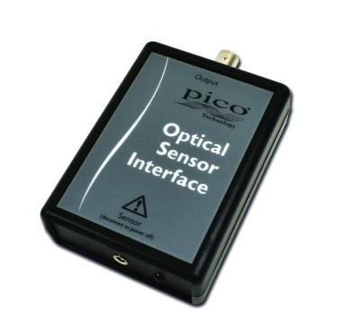 1-output optical sensor interface & battery