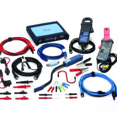 PicoScope 2 ch standard kit