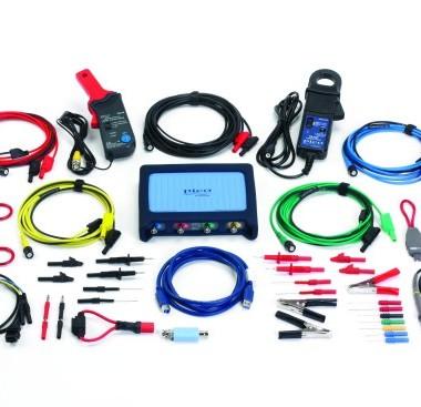 PicoScope 4 ch diesel kit