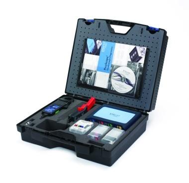 PicoScope 4 ch diesel kit in case