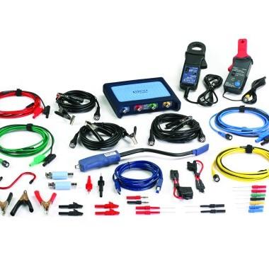 PicoScope 4 ch standard kit