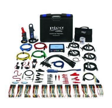 PicoScope 4 ch advanced kit