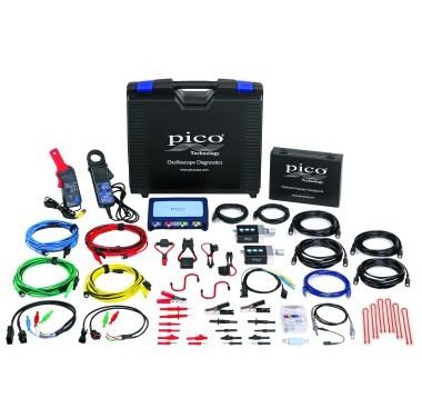 Diesel & Hydraulics Kit