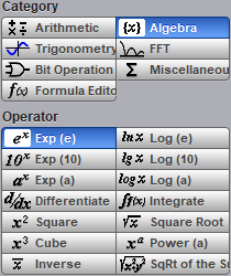 PicoSample4 math algebra