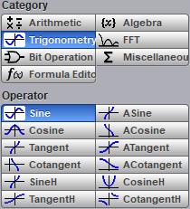 PicoSample4 math trig